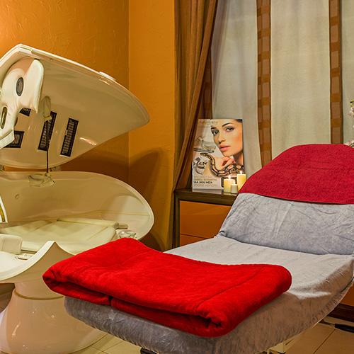 Salon Ada Wrocław wnętrza