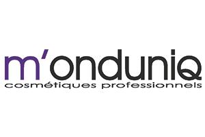 Logo m'onduniq